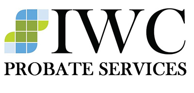 IWC Probate London logo