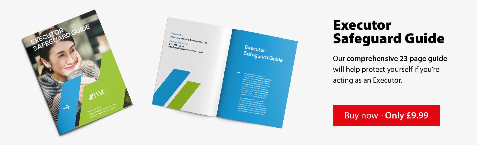 Executor Safeguard Guide